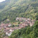 Borghi: Un patrimonio da preservare e riattivare - Convegno di Fondazione Cariplo
