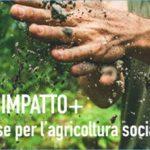 Etica SGR: piu' risorse all'Agricoltura socialegrazie al crowdfunding