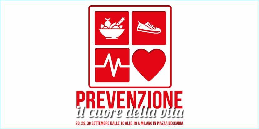 """Croce Rossa Italiana con Medtronic invitano a: """"Prevenzione, il cuore della vita"""""""