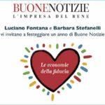 Un anno di BuoneNotizie - L'Impresa del bene