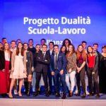 Allianz Italia: conclusa la prima edizione del Progetto Dualità Scuola-Lavoro