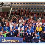 La Fondazione Allianz UMANA MENTE sostiene IWAS Powerchair Hockey 2018