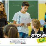 Crescere che impresa!, il programma didattico di Mediobanca e JA Italia