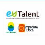 Apprendistato nelle PMI: quali opportunità? Meeting nazionale di EU Talent