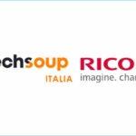 TechSoup e Ricoh, presentano un progetto dedicato al Terzo Settore italiano