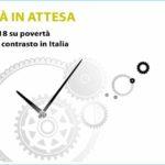 Povertà: Rapporto Caritas Italiana 2018