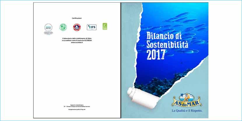 Asdomar, presenta il bilancio di sostenibilità 2017