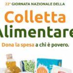 Colletta Alimentare 2018