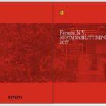 Ferrari N.V., il Sustainability Report 2017