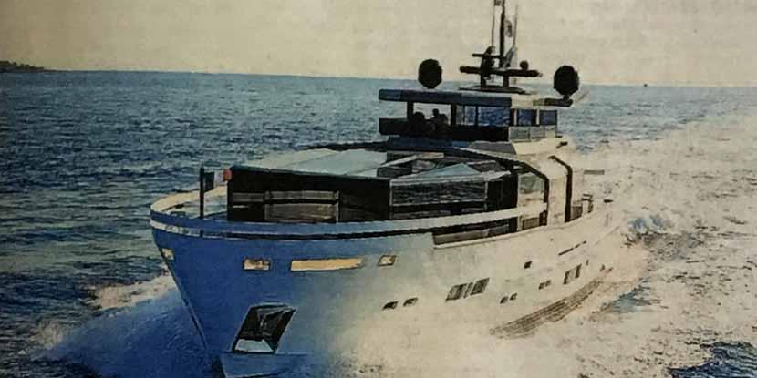Nautica e sostenibilità, la nuova frontiera degli yacht «green»