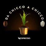 """Nespresso lancia la nuova campagna """"Da chicco a chicco"""""""
