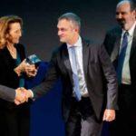Premio Marzotto 2018, la startup Cellply vince 300mila euro