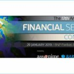 17th Annual European Financial Services Conference