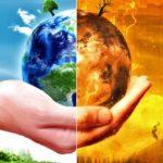 Come cambia l'emergenza clima con la Pandemia