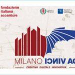 Milano da Vinci, concorso promosso da Fondazione Italiana Accenture
