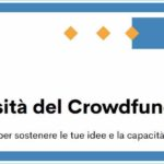 Università del Crowdfunding, selezionati i progetti della 2^ edizione