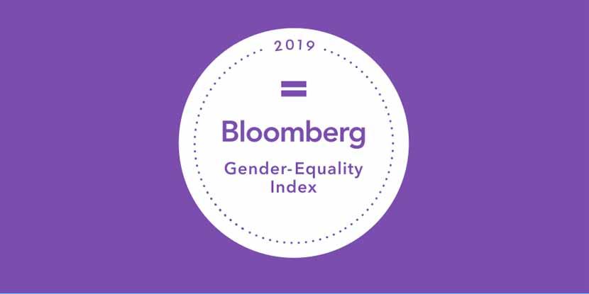 Mediobanca, nel 2019 Bloomberg Gender-Equality Index