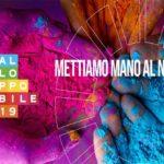 Scopri le novità del Festival dello Sviluppo Sostenibile 2019!