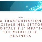 La trasformazione digitale nel settore postale - Workshop Assonime