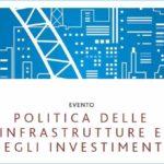 Politica delle infrastrutture e degli investimenti - Convegno Assonime