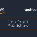 AWS Non Profit Roadshow con Amazon Web Services e TechSoup