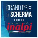 Inalpi è Title Sponsor del Grand Prix FIE di Torino 2019