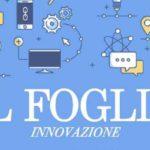 Il Foglio Innovazione, novità editoriale