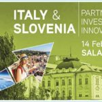 Italy & Slovenia: Partnership in investment & innovation