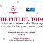 The Future, today. Convegno con Rilegno e FederlegnoArredo