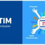 TIM al primo posto nell'Indice Thomson Reuters su Diversity and Inclusion Index