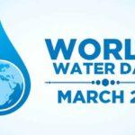 World Water Day 2019: l'acqua km zero è l'unica scelta sostenibile per il Pianeta