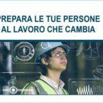 Progetto europeo Future of Work, con Fondazione Sodalitas e Impronta Etica