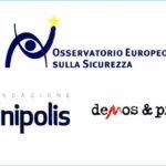 12° Rapporto dell'Osservatorio Europeo sulla Sicurezza di Demos&Pi e Fondazione Unipolis