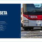 Pubblicato il Bilancio di Sostenibilità 2018 di SETA