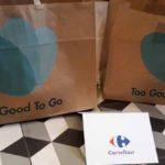 Too Good To Go, l'app contro lo spreco alimentare. Con Carrefour e EXKi
