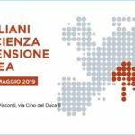 Gli italiani e la scienza in dimensione europea, incontro promosso da Fondazione Bracco