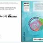 Piano verso la sostenibilità del Meeting di Rimini 2018 - 2020
