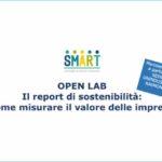 Report di sostenibilità: perché e come farlo - Open Lab presso Unindustria Como