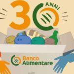 Banco Alimentare: trent'anni di aiuto concreto alle persone in povertà