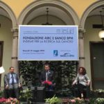 Fondazione Airc e Banco BPM insieme per la ricerca sul cancro