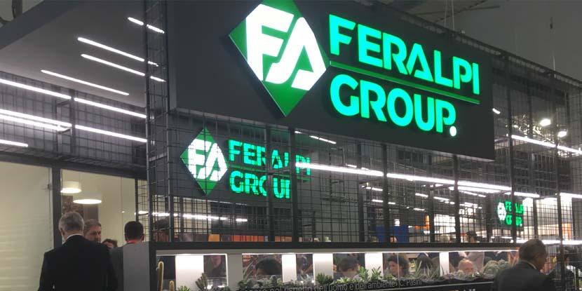 Gruppo Feralpi: ottimi risultati nel 2018, nuovo maxi investimento in Germania
