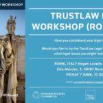 Workshop Legale Pro Bono per le non profit, con Fondazione Lang