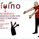 MiVino, la mostra mercato dei vignaioli e dei vini biologici e naturali
