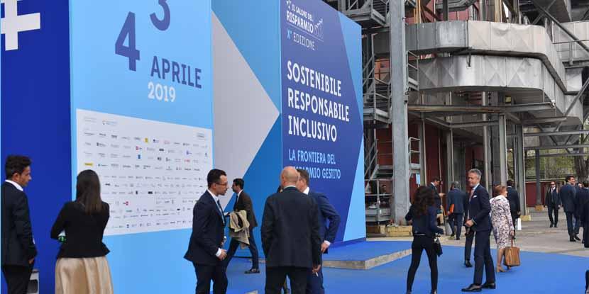 Una finanza sempre più sostenibile