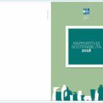 Corepla, il Rapporto di Sostenibilità 2018