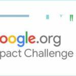 Google Impact Challenge per promuovere la sicurezza, l'inclusione e il rispetto