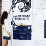 Corona: birra gratis in cambio di una bottiglia di plastica vuota