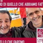 Opera San Francesco presenta il Bilancio Sociale 2018