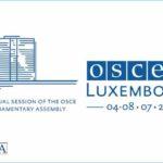 OSCE PA: approvati gli emendamenti di Mauro Del Barba su società benefit e misurazione d'impatto