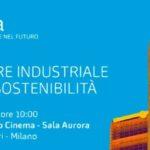 Il Valore industriale della Sostenibilità, Evento A2A
